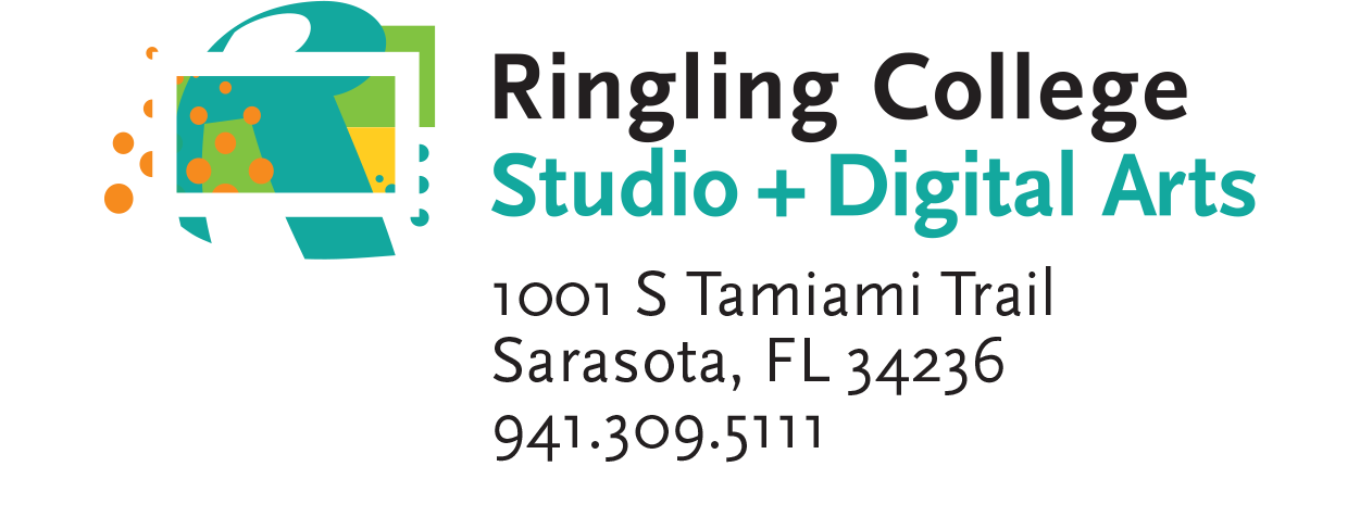 Ringling College Studio Arts Logo